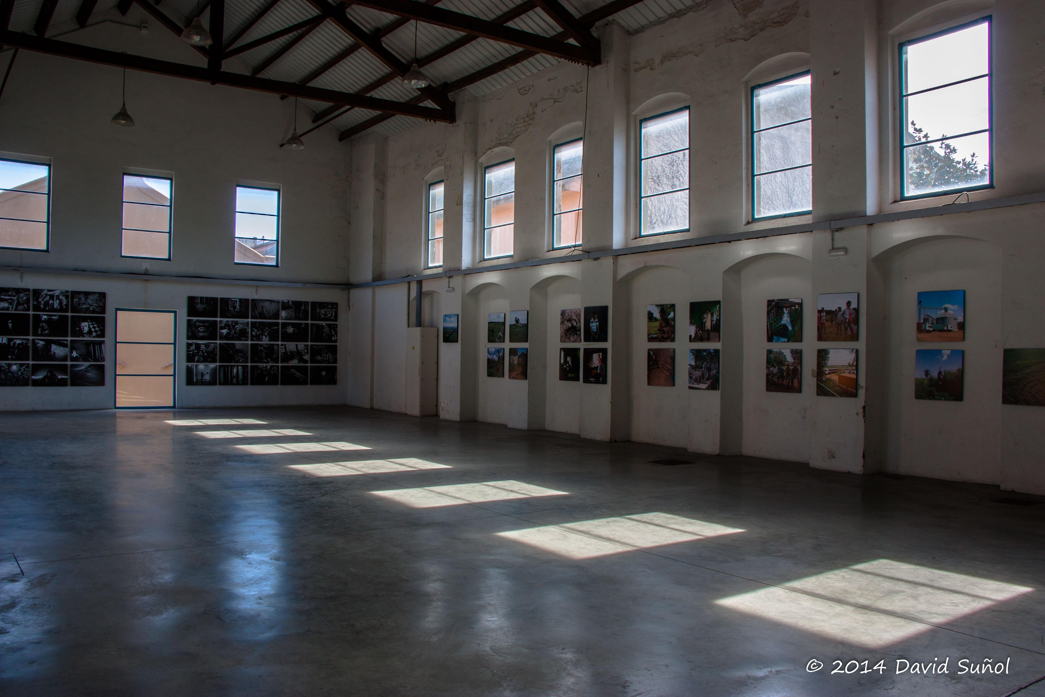 La Bòbila - VIII Biennal de Fotografia Xavier Mischerachs. Palafrugell 2014